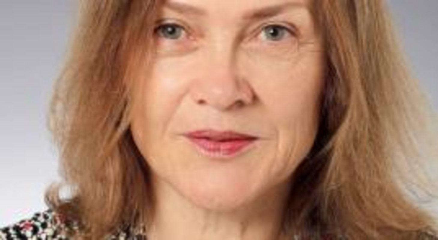 Katarina Holländer, Ruth Schweikert «Teppich» im