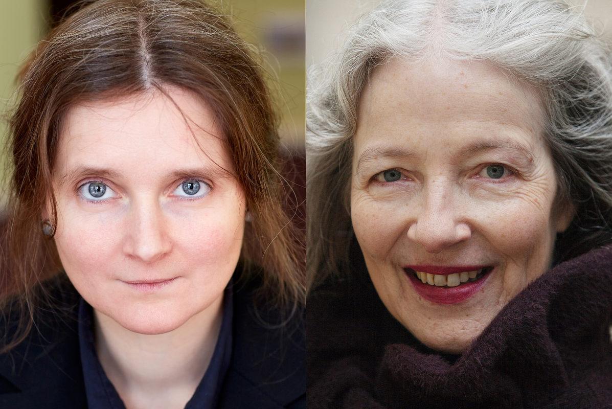 Die neue Residenzautorin im Atelier Müllerhaus des Aargauer Literaturhauses ist Marion Poschmann («Die Sonnenposition», Suhrkamp 2013, auf der Shortlist für ... - i_20141216-152106-963