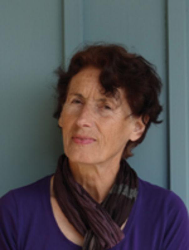 Gerlinde Michel: Lesung: «Der Brief» — Bibliothek Spiez BE - i_20150724-095256-506