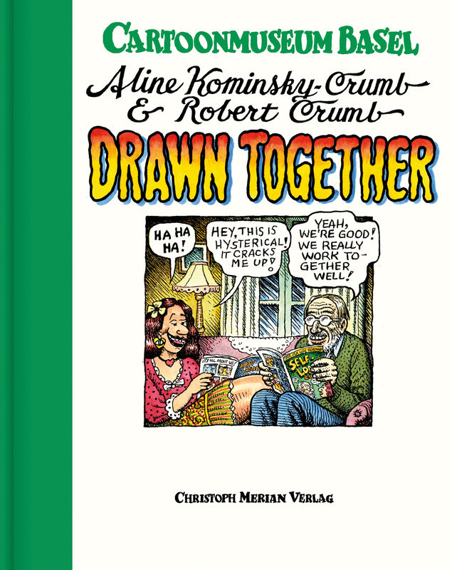 drawn together bs