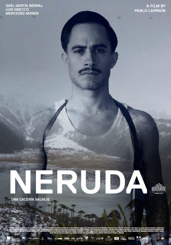 Kultur-Ladu: Cinéculture - NERUDA, FILM UND LESUNG Kinosaal Capitol ...